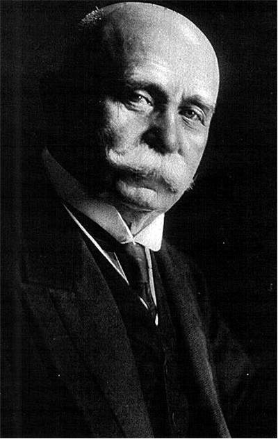 Picture of Ferdinand Von Zeppelin